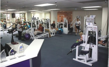 Mosman Fitness for 50s plus