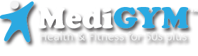 MediGYM | Health and Fitness | Health for over 50s